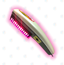 Laser Comb Rehair