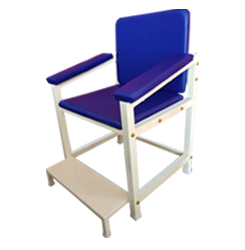 Phlebotomy Chair/ Blood Donor Chair